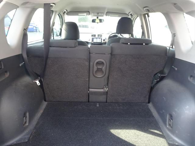 X 4WD ストラーダHDDナビTV ロングラン保証(11枚目)