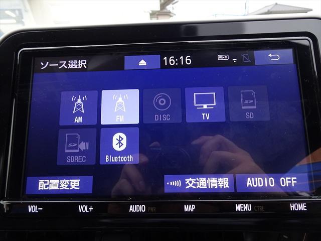 「トヨタ」「C-HR」「SUV・クロカン」「山梨県」の中古車16