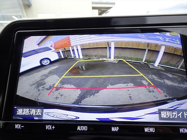 「トヨタ」「C-HR」「SUV・クロカン」「山梨県」の中古車18