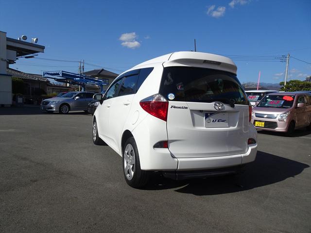 X 車いす仕様車 ウェルキャブ HDDナビ ロングラン保証(9枚目)