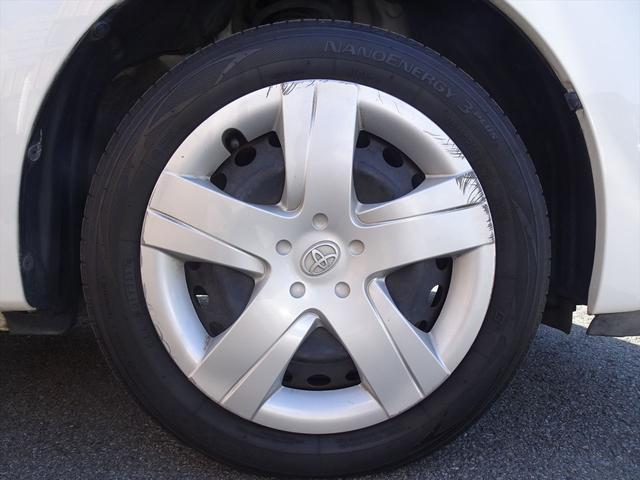 X 車いす仕様車 ウェルキャブ HDDナビ ロングラン保証(16枚目)