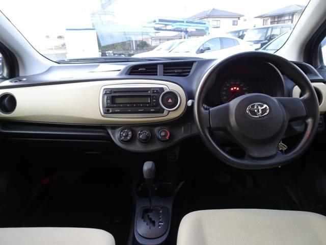 F 4WD CD キーレス 電動格納ミラー ロングラン保証(2枚目)