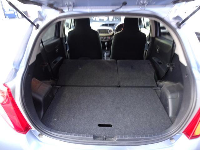 F 4WD CD キーレス 電動格納ミラー ロングラン保証(12枚目)