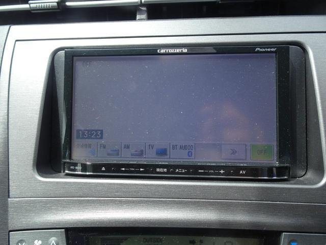S カロッゼリア7インチナビ ETC スマートキー ディスチャージヘッドライト 保証書・取説 ロングラン保証(19枚目)