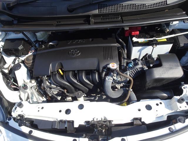 G 6人乗り SDナビ バックガイドモニター ETC スマートキー 両側電動スライドドアオートエアコン 社外アルミホイール 保証書・取説 ロングラン保証(39枚目)