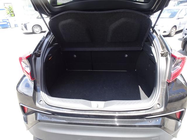 S LEDパッケージ TSS(プリクラッシュセーフティ・レーンデパーチャーアラート・オートマチックハイビーム)付 SDナビ LEDヘッドライト スマートキー クルーズコントロール 左右独立オートエアコン ロングラン保証(11枚目)