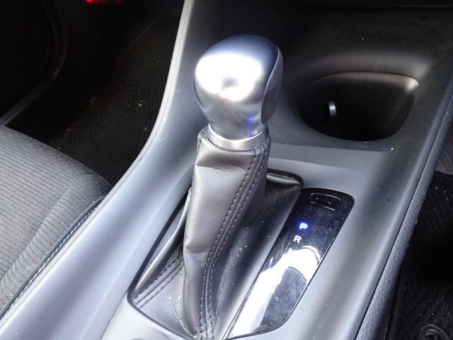 S LEDパッケージ TSS(プリクラッシュセーフティ・レーンデパーチャーアラート・オートマチックハイビーム)付 SDナビ LEDヘッドライト スマートキー クルーズコントロール 左右独立オートエアコン ロングラン保証(30枚目)