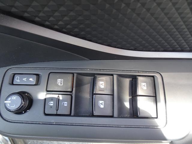 S LEDパッケージ TSS(プリクラッシュセーフティ・レーンデパーチャーアラート・オートマチックハイビーム)付 SDナビ LEDヘッドライト スマートキー クルーズコントロール 左右独立オートエアコン ロングラン保証(36枚目)