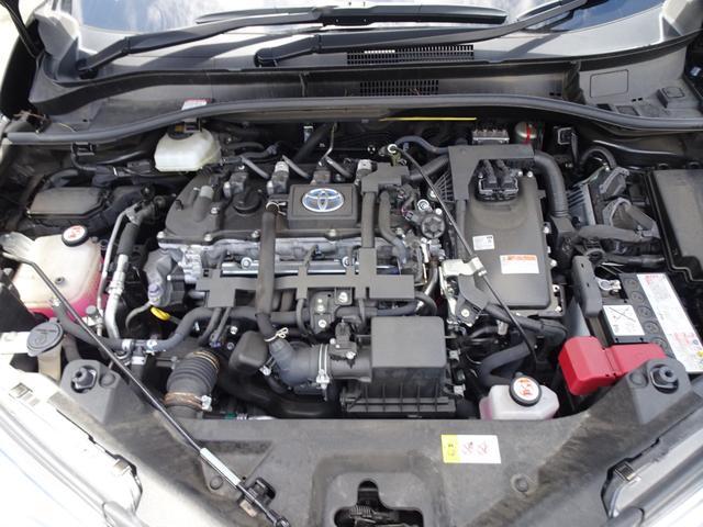 S LEDパッケージ TSS(プリクラッシュセーフティ・レーンデパーチャーアラート・オートマチックハイビーム)付 SDナビ LEDヘッドライト スマートキー クルーズコントロール 左右独立オートエアコン ロングラン保証(39枚目)