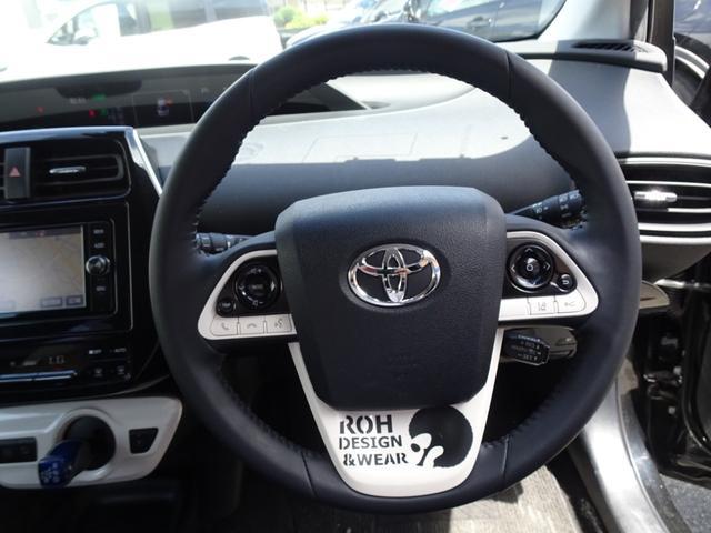 Sセーフティプラス TSS(PCS・LDA・AHB)ICS付 ヘッドアップディスプレイ SDナビ バックガイドモニター ETC2.0 LEDヘッドライト 駐車アシスト スマートキー ロングラン保証(22枚目)