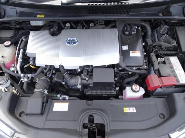 Sセーフティプラス TSS(PCS・LDA・AHB)ICS付 ヘッドアップディスプレイ SDナビ バックガイドモニター ETC2.0 LEDヘッドライト 駐車アシスト スマートキー ロングラン保証(41枚目)