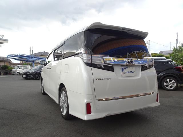 2.5Z Aエディション 7人乗り 8インチSDナビ バックガイドモニター ETC  LEDヘッドライト 両側電動スライドドア クルーズコントロール 保証書・取説 ロングラン保証(9枚目)