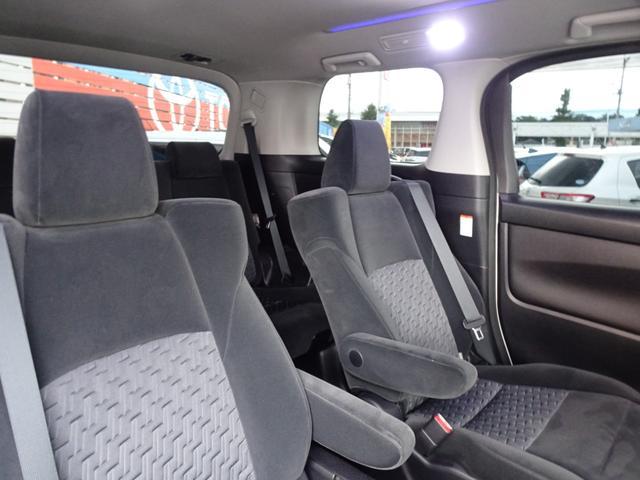 2.5Z Aエディション 7人乗り 8インチSDナビ バックガイドモニター ETC  LEDヘッドライト 両側電動スライドドア クルーズコントロール 保証書・取説 ロングラン保証(34枚目)
