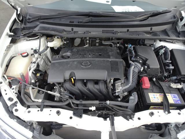 150X Sパッケージ TSS(プリクラッシュセーフティ・レーンデパーチャーアラート・オートマチックハイビーム)付 SDナビ ETC ディスチャージヘッドライト スマートキー 保証書・取説 ロングラン保証(37枚目)