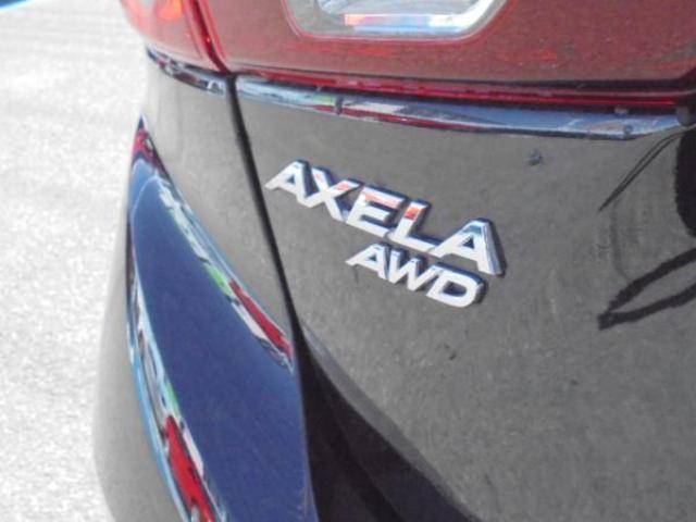 マツダ アクセラ 15S 4WD