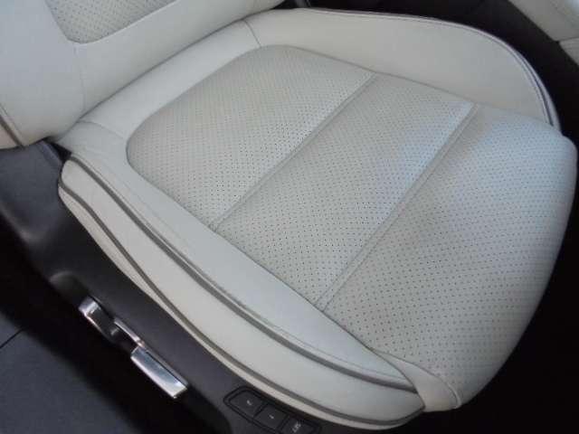 2.2 XD Lパッケージ ディーゼルターボ 4WD 白革シート 衝突被害軽減ブレーキ(4枚目)
