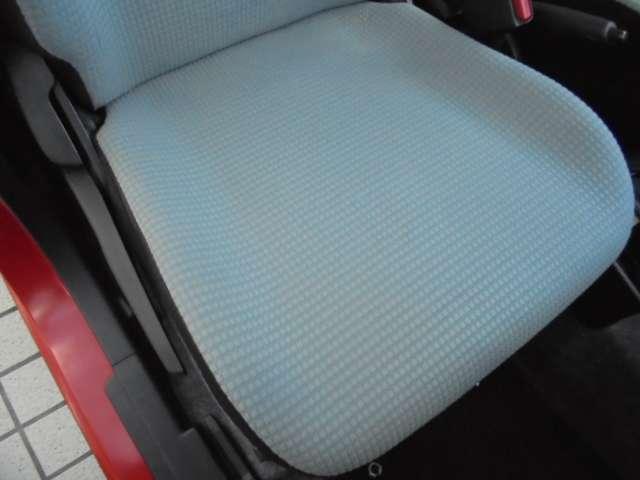 660 X 純正14インチAW D席シートヒーター(4枚目)
