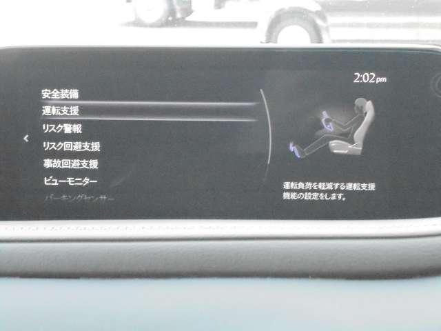 1.8 XD Lパッケージ ディーゼルターボ 4WD マットブラック純正OP18AW 全方位(13枚目)