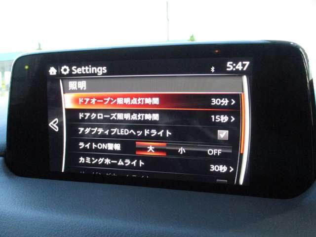 2.2 XD プロアクティブ ディーゼルターボ 4WD 黒布シート ベンチシート(14枚目)