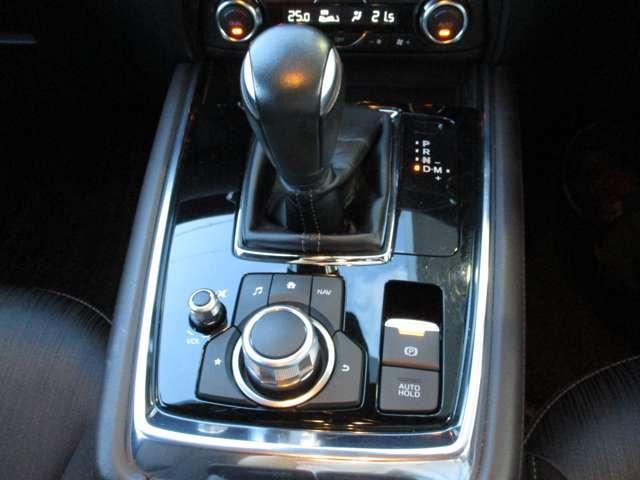 2.2 XD プロアクティブ ディーゼルターボ 4WD 黒布シート ベンチシート(16枚目)