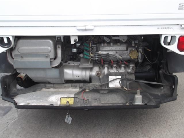 TB 4WD エアコン 運転席エアバック(14枚目)