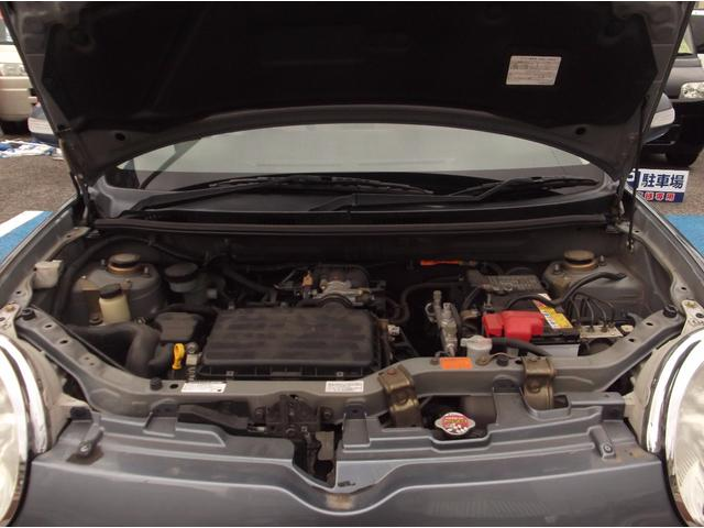 ダイハツ ミラジーノ Xリミテッド ABS HID 空気清浄機 純正アルミ