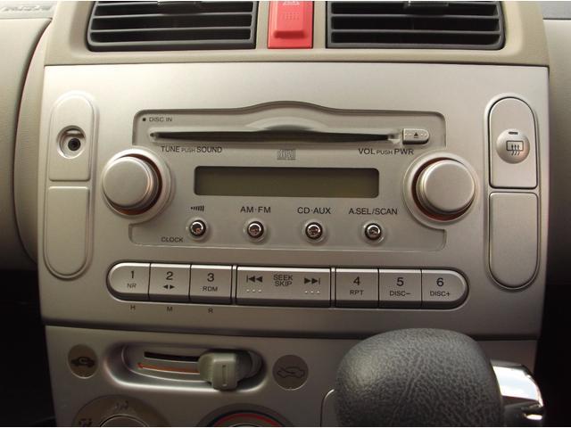 C CD リアコーナーセンサー 13インチアルミ キーレス(9枚目)