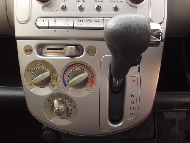 C CD リアコーナーセンサー 13インチアルミ キーレス(10枚目)
