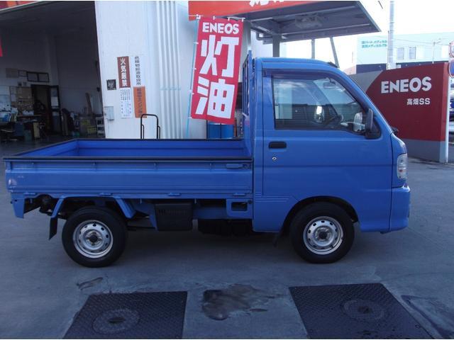 EXT 4WD エアコン パワステ(5枚目)
