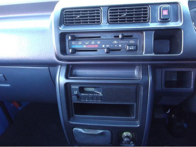 EXT 4WD エアコン パワステ(9枚目)
