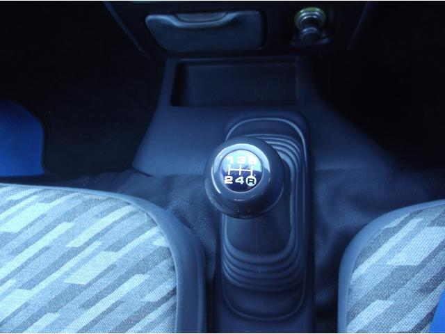 EXT 4WD エアコン パワステ(10枚目)