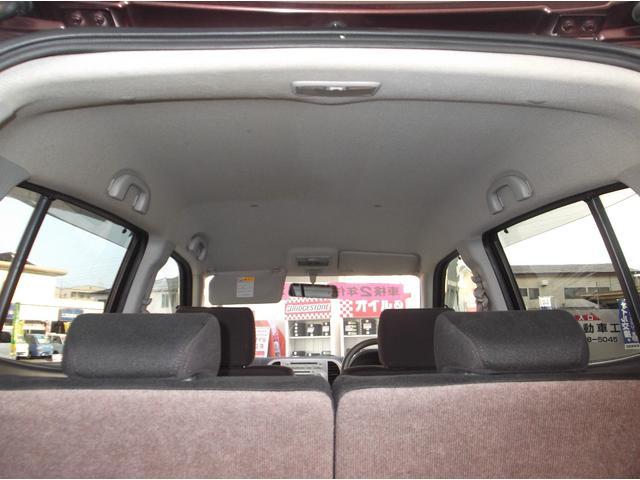 スズキ MRワゴン ウィット XS スマートキー フォグライト 14インチアルミ