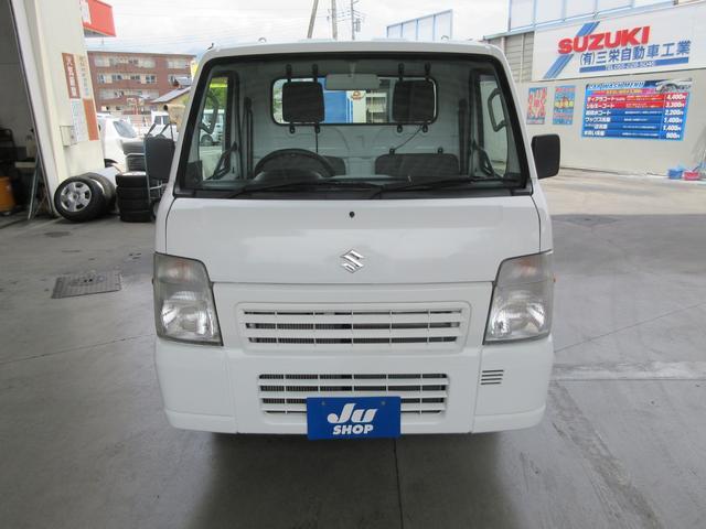 FC 切替式4WD 5速マニュアル車 エアコン パワステ(2枚目)