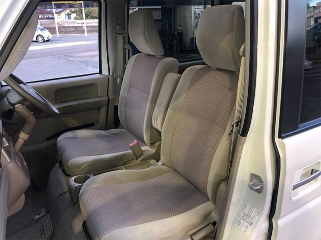 PZターボスペシャル 4WD 両側電動スライドドア オートステップ シートヒーター CDデッキ(12枚目)