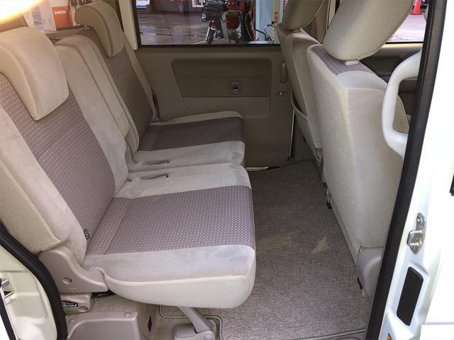 PZターボスペシャル 4WD 両側電動スライドドア オートステップ シートヒーター CDデッキ(13枚目)