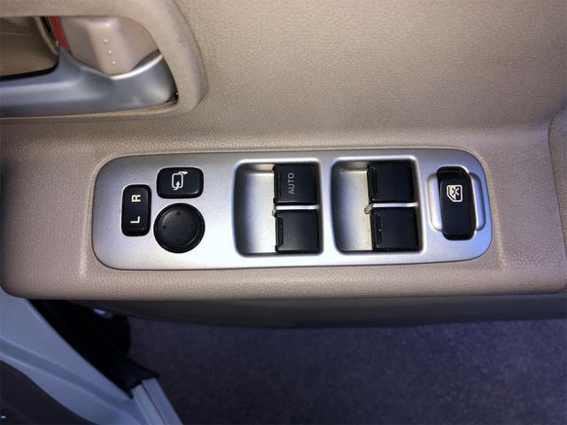 PZターボスペシャル 4WD 両側電動スライドドア オートステップ シートヒーター CDデッキ(16枚目)