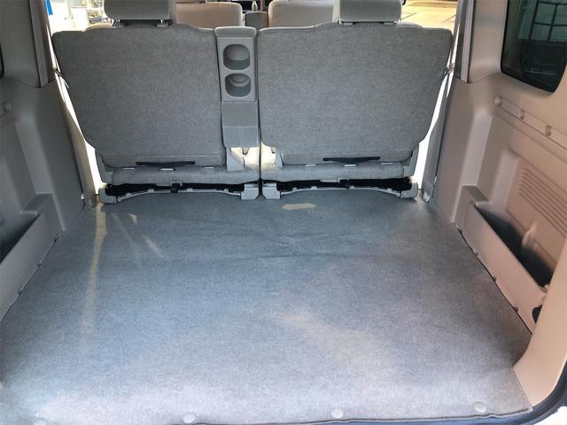 PZターボスペシャル 4WD 両側電動スライドドア オートステップ シートヒーター CDデッキ(21枚目)
