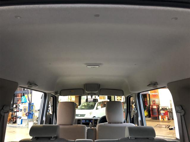 PZターボスペシャル 4WD 両側電動スライドドア オートステップ シートヒーター CDデッキ(22枚目)