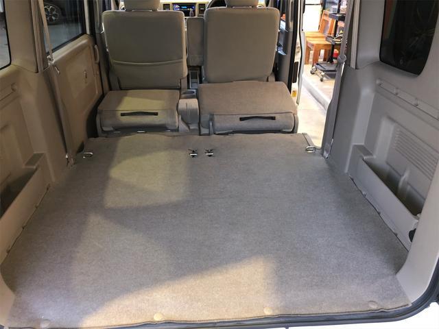 PZターボスペシャル 4WD 両側電動スライドドア オートステップ シートヒーター CDデッキ(23枚目)
