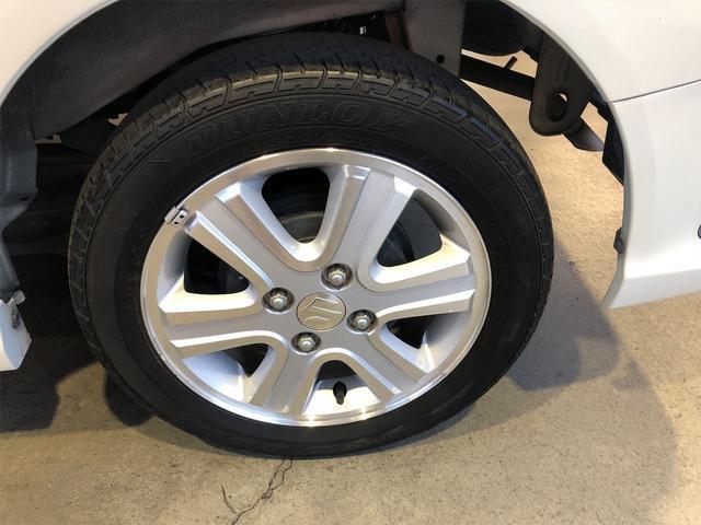 PZターボスペシャル 4WD 両側電動スライドドア オートステップ シートヒーター CDデッキ(30枚目)
