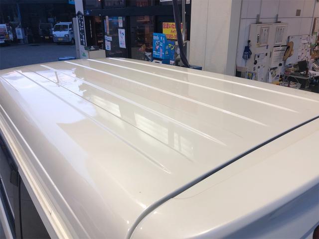 PZターボスペシャル 4WD 両側電動スライドドア オートステップ シートヒーター CDデッキ(34枚目)