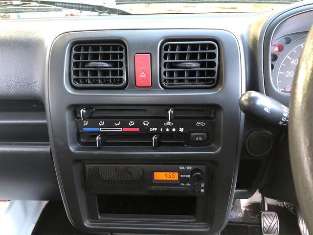 KCスペシャル 5速マニュアル車 エアコン パワステ 2WD バイザー 三方開(14枚目)