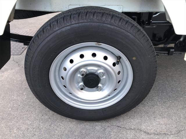 KCスペシャル 5速マニュアル車 エアコン パワステ 2WD バイザー 三方開(20枚目)