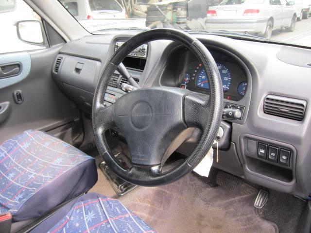 L コラムオートマ 4WD(5枚目)
