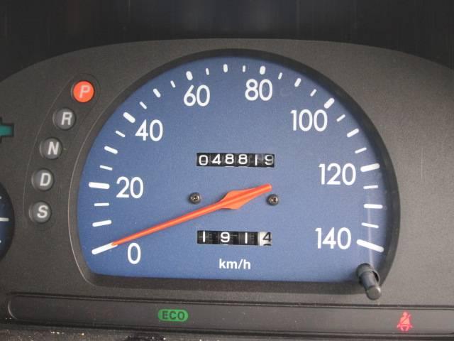 L コラムオートマ 4WD(8枚目)