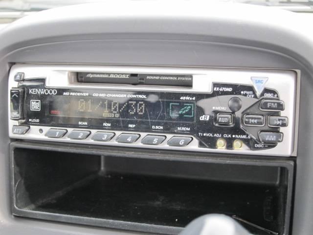 L コラムオートマ 4WD(10枚目)