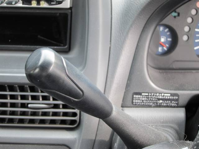 L コラムオートマ 4WD(11枚目)