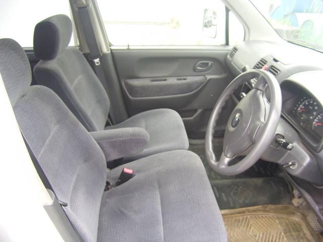 N-1ターボ 4WD キーレス CDオーディオ ベンチシート(5枚目)