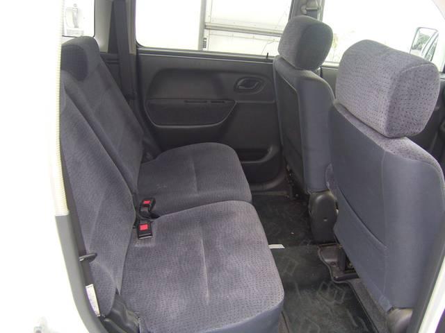 N-1ターボ 4WD キーレス CDオーディオ ベンチシート(15枚目)