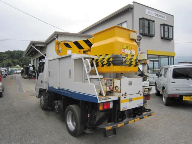 「その他」「エルフトラック」「トラック」「長野県」の中古車23